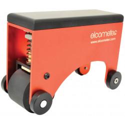 Elcometer 145- przyrząd do prowadzenia taśmy badającej zapylenie ISO 8502-3