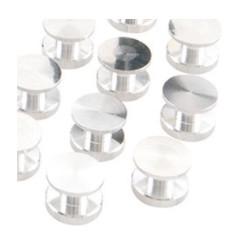Grzybki do badania przyczepności metodą odrywania powłoki do miernika Elcometer śr. 20 mm / 10 szt
