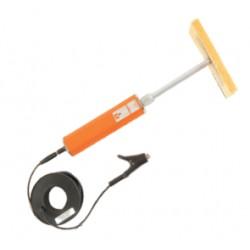Elcometer 270- niskonapięciowy miernik szczelności powłoki metodą mokrej gąbki 9, 67,5 i 90 V