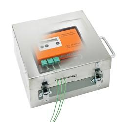 Piecowy rejestrator temperatury Elcometer 215 Standard