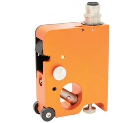 Elcometer 121 Standard P.I.G. Paint Inspection Gauge- nóż do pomiaru ilości i grubości powłok