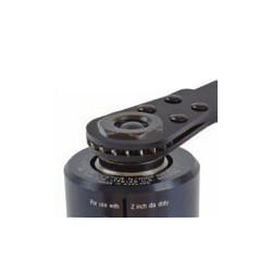 Elcometer 106/6. Odrywowy miernik przyczepności pull-off 0-3,5 MPa + grzybki 50 mm z certyfikatem