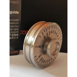 Elcometer 3230- kółko do precyzyjnego pomiaru warstwy mokrej z certyfikatem.