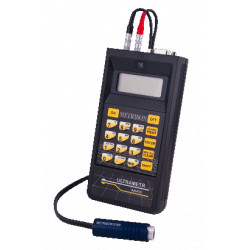 Miernik grubości powłoki ULTRAMETR AB400 podłoża ferro i nieferromagnetyczne