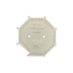 Grzebień stalowy zakres 50-10000 um (10 mm)