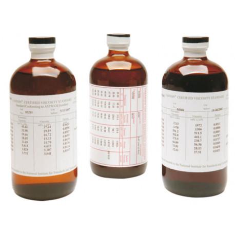 Olej do kalibracji kubków wypływowych